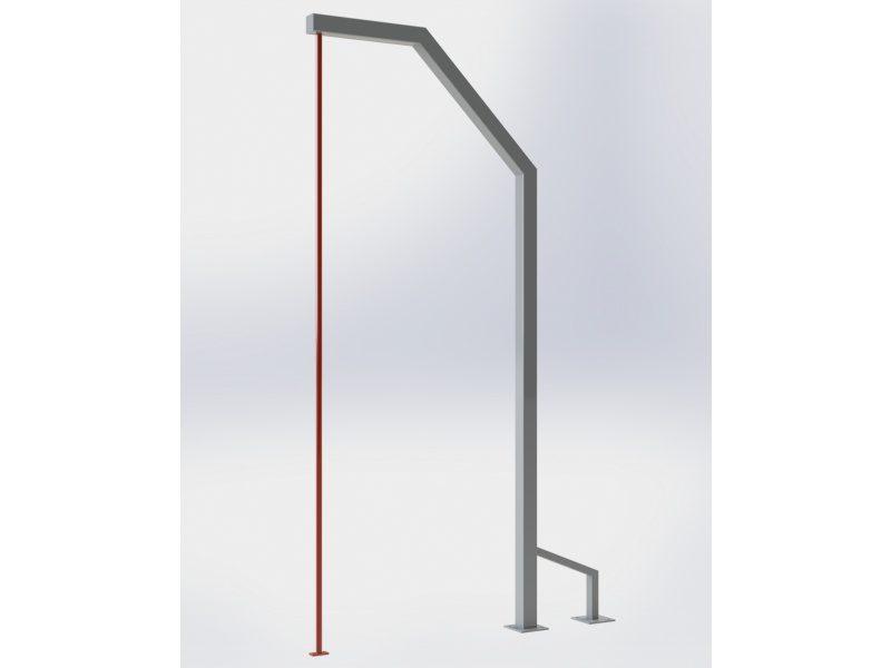 Rura do Pole Dance