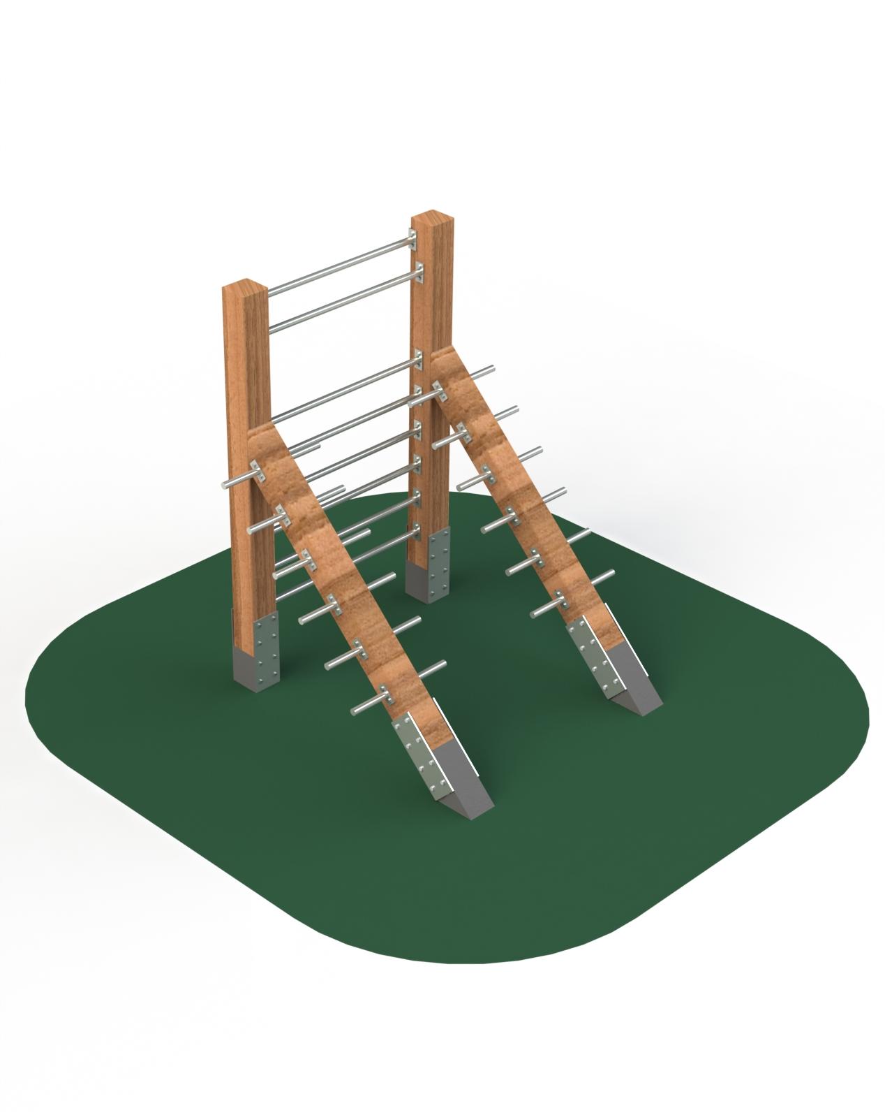 Cross-ladder  SZ001-7