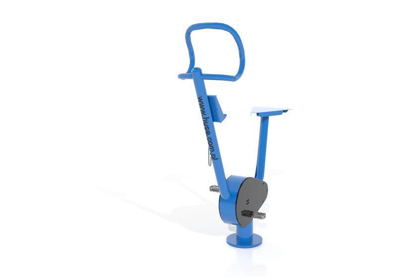 Fahrrad mit USB-Ladegerät