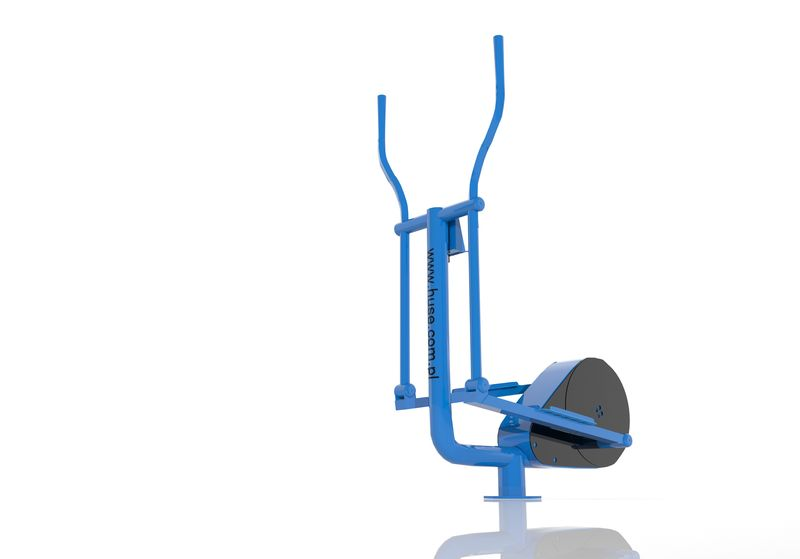 CROSSTRAINER WITH USB